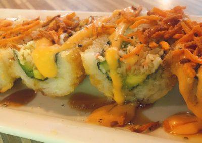 Nishino Sushi | Kamloops, BC
