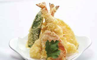 vegetable-prawn-tempura